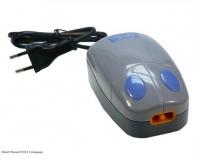 Компрессор аквариумный Mouse M-103
