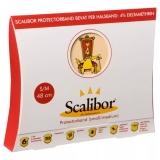 Scalibor ошейник от блох для собак мелких и средних пород 48см