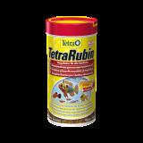 Tetra Rubin Корм для усиления окраса рыб 250мл