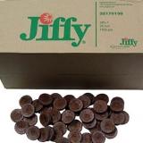 Торфяные таблетки Jiffy d-33мм  1шт.