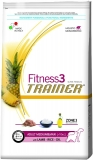 Trainer Fitness 3 Adult Medium&Maxi Ягненок 3 кг