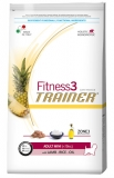Trainer Fitness 3 Adult Mini Ягненок 800гр