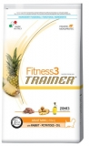 Trainer Fitness 3 Adult Mini Кролик 800 гр