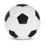 Игрушка латексная Мяч футбольный 6см Triol