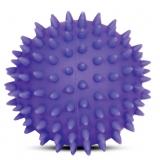 Игрушка виниловая Мяч игольчатый 9см Triol