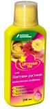 Удобрение Цветочный рай для цветущих растений 200мл