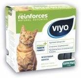 VIYO Напиток-пребиотик для взрослых кошек 30мл 1шт