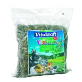 Сено луговое с мятой перечной Vita Verde 500гр