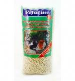 Наполнитель древесный гранулированный Vitaline 3кг