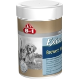 Витамины 8в1 Exel Brewer's Yeast 260табл