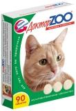 Витамины Доктор Zoo д/к таурин 90 табл