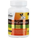 Витамины Unitabs BreversComplex для мелких собак 100табл