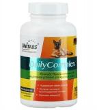 Витамины Unitabs DailyComplex для крупных собак 100табл