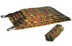 Лежак со съемным чехлом Оксфорд №4 Зоофортуна