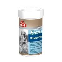 Витамины 8в1 Exel Пивные дрожжи 140табл
